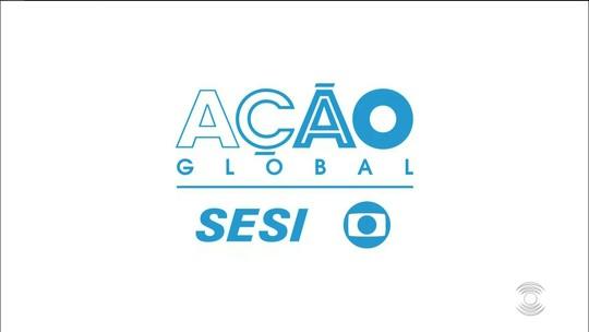 Ação Global 2016 realiza mais de 9 mil atendimentos em Campina Grande