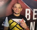Gleison Tibau oferece revanche a  Abel Trujillo após finalização polêmica