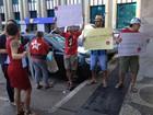 Dilma se reúne com ministros e não vai a reunião do diretório do PT
