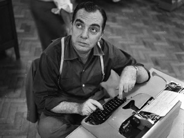 Nelson Rodrigues é considerado um dos maiores dramaturgos brasileiros (Foto: Reprodução)