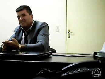 Homem preso com R$ 3,2 milhões teve pedido de liberdade negado (Foto: Reprodução/TVCA)