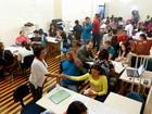 Em Belém, mutirão de conciliação agiliza processos da Vara de Família