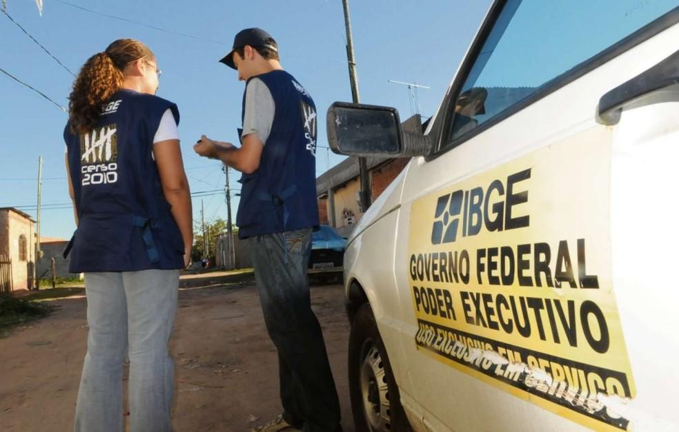 IBGE inscreve em processo seletivo até esta quarta; confira edital