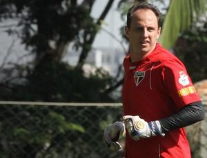 rogério ceni são paulo (Foto: Luiz Pires/VIPCOMM )