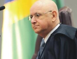 Ari Pargendler, presidente do STJ (Foto: Divulgação / STJNotícias)