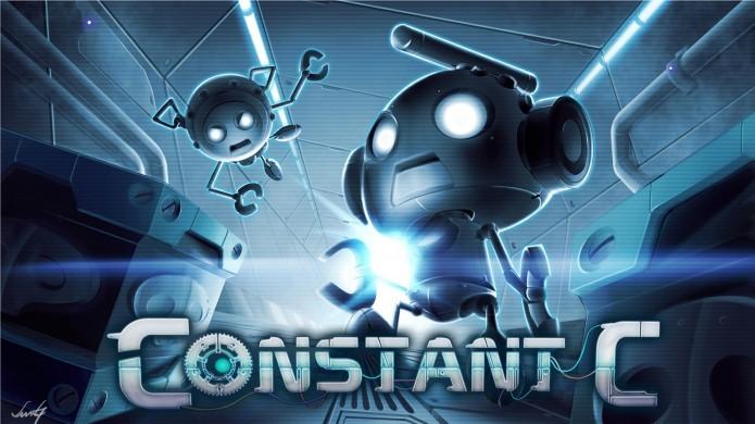 Constant C (Foto: Divulgação)