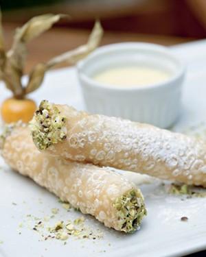Cannoli alla siciliana (Foto: Iara Venanzi/Casa e Comida)