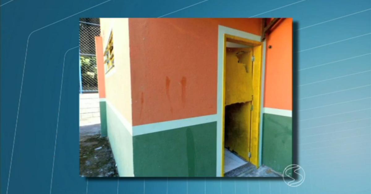 Casos de vandalismo preocupam moradores de Piraí, no Sul do Rio - Globo.com