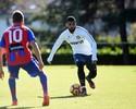 Sem espaço no Inter de Milão, Gabigol deve ser emprestado ao Las Palmas