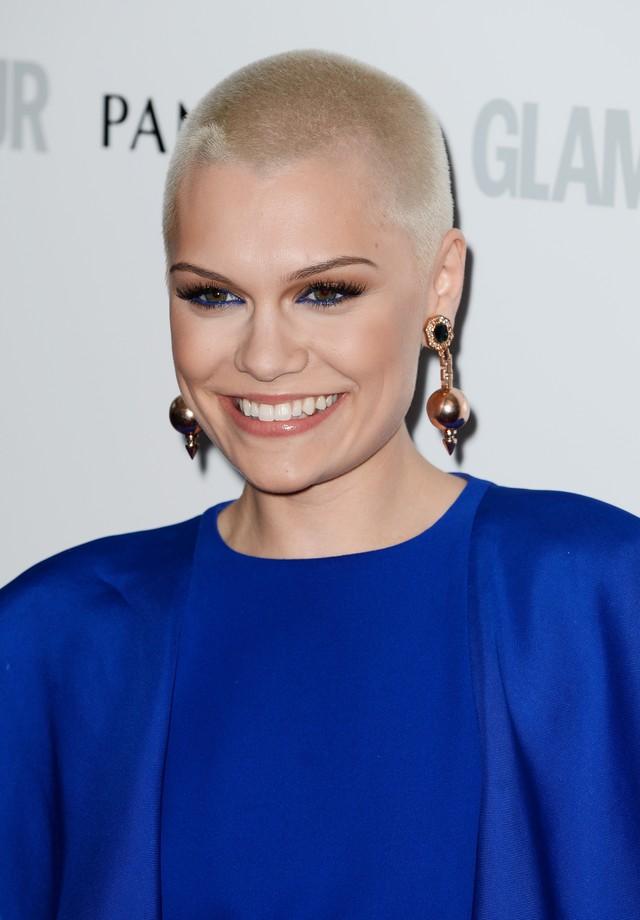 A cantora Jessie J em 2013 (Foto: Getty Images)