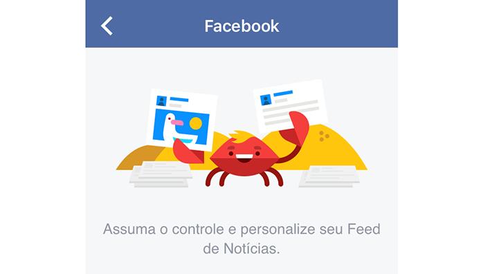 Quatro funções escondidas do novo menu do Facebook (Foto: Reprodução/Marvin Costa)