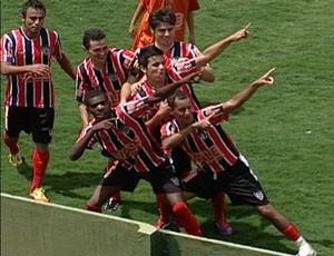 Amadorão 2013 contará com 16 times. (Foto: Reprodução/TV Integração)