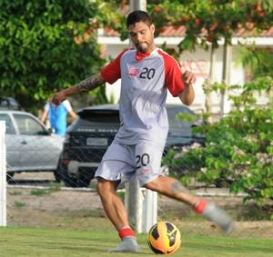 gerley náutico (Foto: Aldo Carneiro / Pernambuco Press)