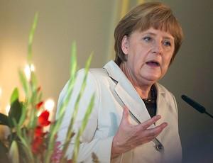 Angela Merkel (Foto: Agência Reuters)