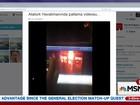 Câmeras de segurança mostram tiros e explosão no aeroporto de Istambul