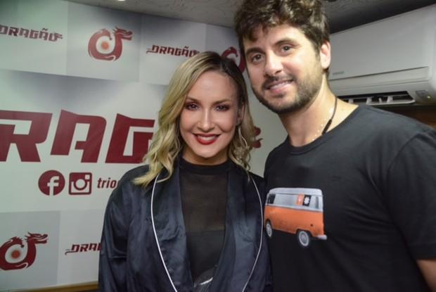 Claudia Leitte (Foto: Davi Magalhães / Divulgação)