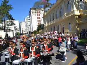 Doze bandas participam da edição deste ano do festival (Foto: Divulgação/assessoria de imprensa da Câmara)