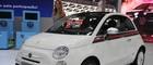 Fiat faz aposta no novo 500 (Raul Zito/G1)