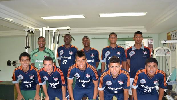 63366b156e Sub-17 Fluminense (Foto  Edgard Maciel)