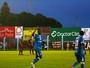 Com gol de pênalti de João Paulo, Novo Hamburgo vence o Caxias