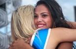 Apaixonada por praia, Garota Verão celebra a conquista: 'Uma surpresa'