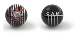 Confronto bolinhas Guia da Rodada - Corinthians x Atlético-MG (Foto: Editoria de Arte)