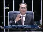 Votação de desonerações é adiada para esta quarta, anuncia Renan