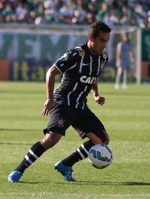 Jadson Chapecoense x Corinthians (Foto: Jardel da Costa/Futura Press/Estadão Conteúdo)