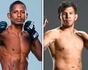 Johnny Eduardo, número 12 dos galos, enfrentará Matthew Lopez no UFC Rio