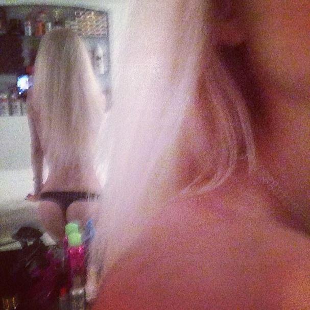 Valeria Lukyanova, a Barbie humana (Foto: Instagram/Reprodução)