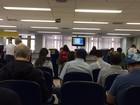 Bancos reabrem em São Paulo após 31 dias de greve; Caixa segue fechada