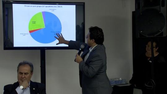 Prefeitura de Campo Grande prevê economizar R$ 10 milhões por mês com ajustes financeiros
