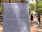 'Muita concorrência', diz mãe de aluna de SP que tenta entrar na UFRGS