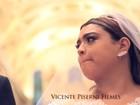 Preta Gil e Rodrigo Godoy choram em vídeo do casamento. Assista!