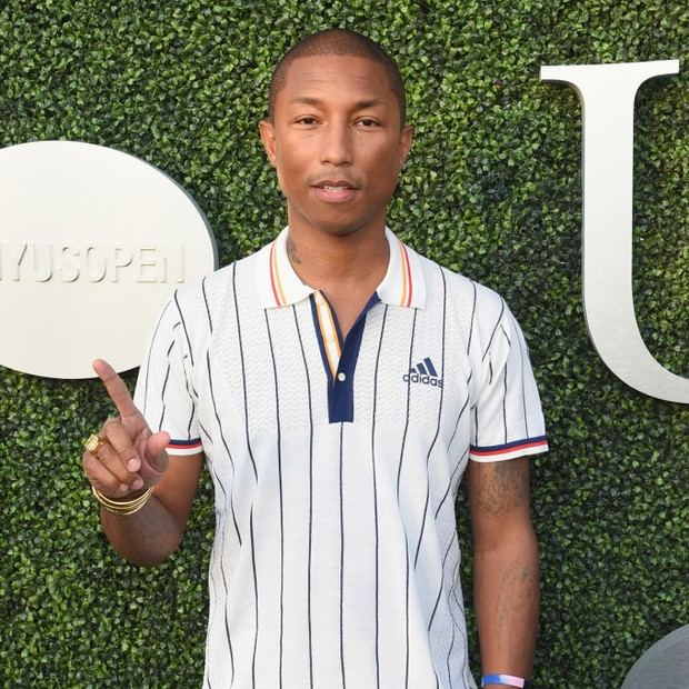 Pharrell Williams (Foto: Getty Im)