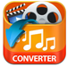 Video-To-Audio Converter