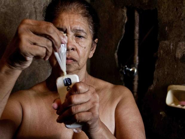 """O filme paranaense """"A Fábrica"""" é um dos pré-indicados ao Oscar na categoria curta-metragem (Foto: Divulgação)"""