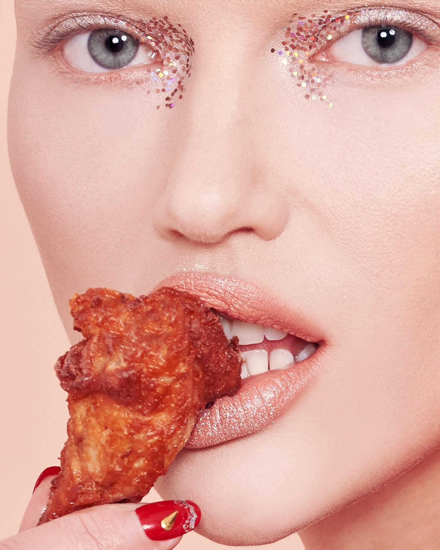 Sexy food (Foto: Fernando Gomez)