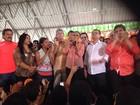 'Não vejo contradição', diz Marina sobre aliança entre PT e PSB na PB