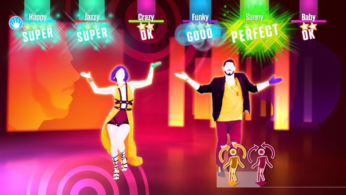Just Dance 2018 (Foto: Divulgação/Ubisoft)