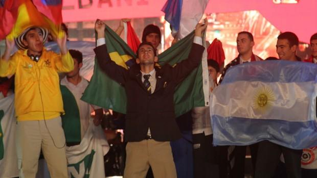 Excelência é a marca da 7ª Olimpíada do Conhecimento (Maurício Nascimento)