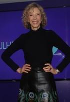 Marília Gabriela fala sobre trabalho ao lado do filho Theodoro no TV Mulher