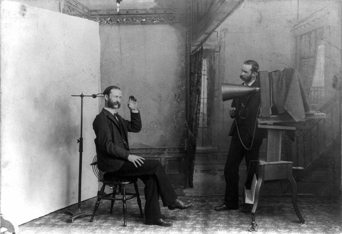 (Foto: A.H. Wheeler/Biblioteca do Congresso Americano/Domínio Público)