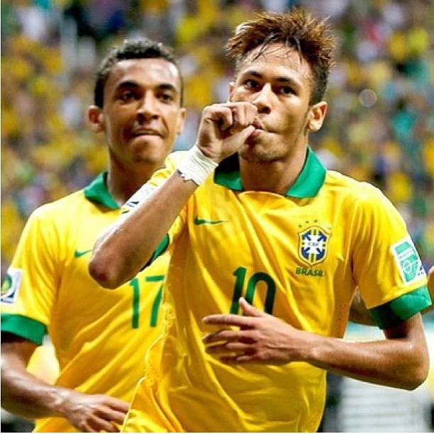 Neymar (Foto: Reprodução_Instagram)