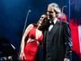 Paula Fernandes nega erro em sua apresentação com Bocelli: 'Assumiria'