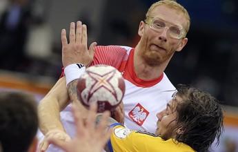 Superação: polonês que perdeu parte da visão mira vaga na final do Mundial