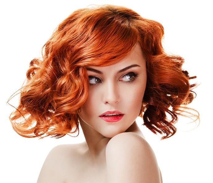 Mude o visual quando você achar que está preparada para segurar o novo look (Foto: TV Globo)