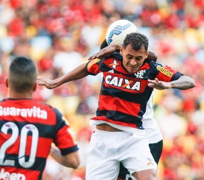 Alan Patrick Flamengo x São Paulo (Foto: RUDY TRINDADE/FRAME/ESTADÃO CONTEÚDO)