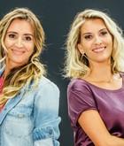 Carolina Freitas e Gabriela Eloy