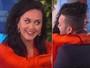 Katy Perry chora com sobrevivente de ataque a boate gay de Orlando na TV